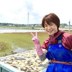小松﨑由美子